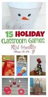 Easy Christmas Games Party - poke a tree game idea fun activities activities and plays