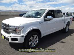 new 2018 ford f 150 platinum 4d supercrew in las vegas 8t0008