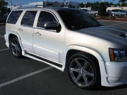 Silverado Southern Comfort Package Sell Used Custom 2007 Chevy Tahoe Ultimate Lx With Southern