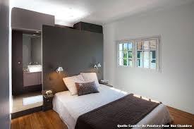 quelle couleur choisir pour une chambre d adulte couleur peinture chambre adulte photo idaces daccoration idee de