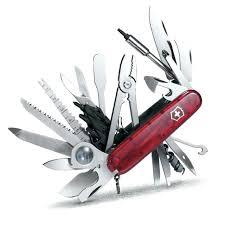 Victorinox Kitchen Knives Australia Swiss Army Pocket Knife Bhloom Co