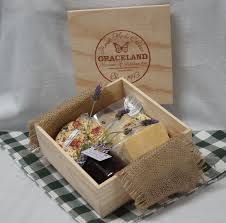 cheese gift cheese gift box small graceland cheese