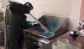 nettoyage cuisine nettoyage cuisine fabulous nettoyer les joints du carrelage image