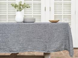 Black Linen Tablecloth Linen Tablecloth U2013 Parachute