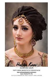 mehndi designs makeup ideas stani bridal 2016 kiani signature
