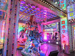 japan red light district tokyo roppongi the japanese fish market and the red light district the