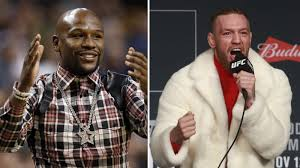 mayweather money stack ricky hatton conor mcgregor will struggle to win round against