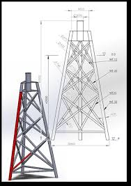 design of jacket structures vizionz engineering 1 offshore wind structures