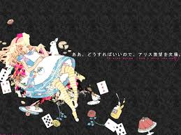 alice in wonderland wallpaper page 2 zerochan anime image board