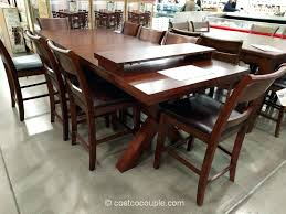 Costco Furniture Dining Room Costco Kitchen Table And Chairs Medium Size Of Pit With Chairs Gas