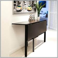 Folding Table Attached To Wall Wall Mounted Folding Desk Fabulous Folding Table Attached To Wall
