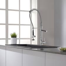 commercial kitchen faucets for home awesome commercial kitchen faucets for home kitchen kraus