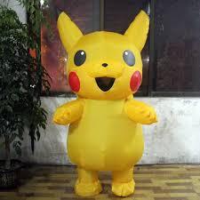 Pokemon Halloween Costumes Buy Wholesale Pokemon Halloween Costumes China Pokemon