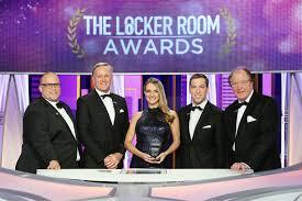 bein sports locker room awards winners goalnation