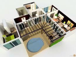 5d home design modern house floorplan made with planner 5d 105m 1130 2ft