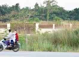 Seeking Zone Diplomatic Zone Land Disputes Scrutiny The Myanmar Times