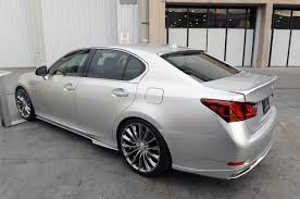 cpo lexus gs350 f sport gs 350 f sport news and information autoblog