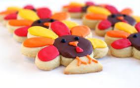 happy thanksgiving bake at 350