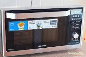 samsung cuisine samsung smart oven mc32f606