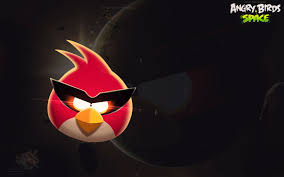 red bird space wallpaper angry birds space pinterest angry