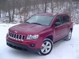 compass jeep 2012 test drive 2012 jeep compass north 4 4