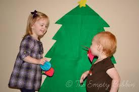 o christmas tree o felt christmas tree a free downloadable