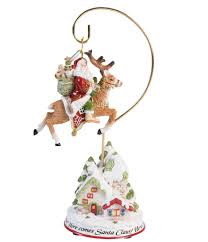 ornaments ornament stand