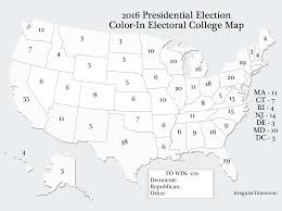 Colleges In Virginia Map by Best 25 Electoral College Map 2016 Ideas Only On Pinterest