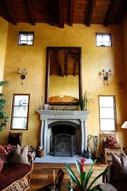 theme inspiration decor ideas in yellow and orange color colors