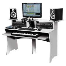 omnirax presto 4 studio desk studio rta desk parts best home furniture decoration