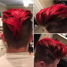red hair color for men guys hair color pinterest red hair