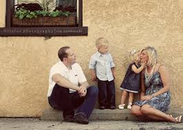 berge family modern family photographer rialee photography