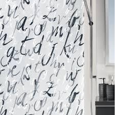 Monogram Shower Curtains Monogram Shower Curtain Decorating Monogram Shower Curtain