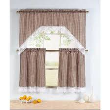 Brown And Green Curtains Designs 73 Curtains U0026 Drapes Window Treatments The Home Depot