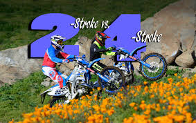 motocrossed cast dirt bike journal two stroke tuesday cycra yz250 woods project