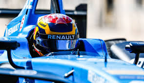 renault alliance blue renault exiting formula e competition at end of season 4 nissan