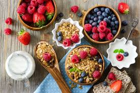 6 food you should have in your breakfast to reduce stress