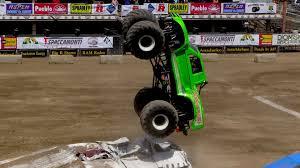 monster trucks on youtube videos colorado state fair monster truck freestyle 2013 youtube