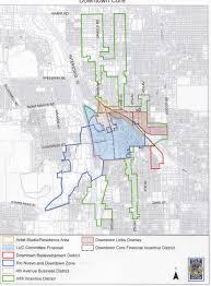 Uofa Map Dcd Map Urban University Interface Com