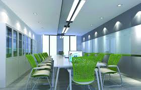 a meeting room that uniquely designed it can make meeting