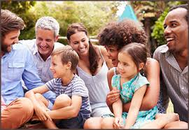 6 simple steps for your whole family to be healthy