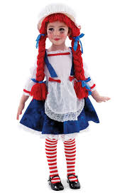 best 25 raggedy ann costume ideas on pinterest baby