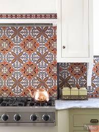 Decorative Tiles For Kitchen - decorative tile ideas