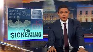 the daily show with trevor noah extended march 30 2017