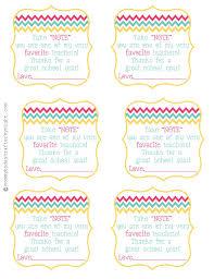 teacher gift idea free printable teacher appreciation skip