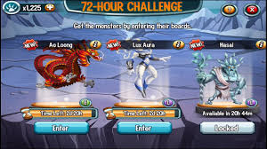 Challenge Tips Legends 72 Hour Challenge Tips Hasai Aura And Ao