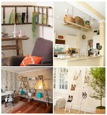 home decor amazing home decorating ideas diy ladder shelves