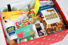 food care packages diy finals care package to get you through the end of a semester