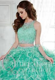 quinceanera dresses aqua quince 26813 dress