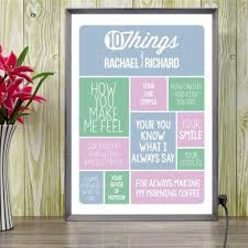 wedding gift personalised personalised wedding gifts find me a gift